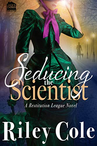 Seducing the Scientist by Riley Cole