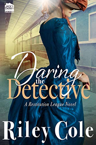 Daring the Detective by Riley Cole