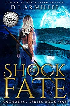 Shock of Fate by D. L. Armillei