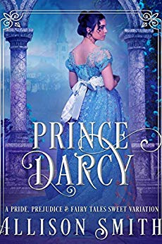 Prince Darcy by Allison Smith