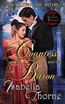 The Countess and the Baron by Isabella Thorne