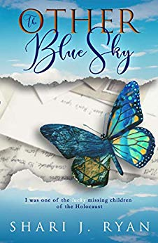 The Other Blue Sky by Shari J. Ryan