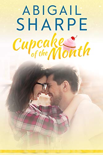 Cupcake of the Month by Abigail Sharpe