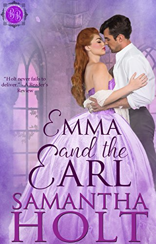 Emma and the Earl by Samantha Holt
