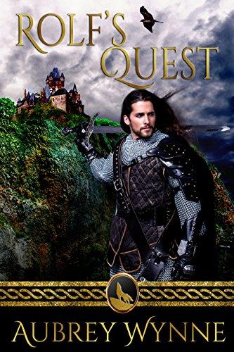 Rolf's Quest by Aubrey Wynne