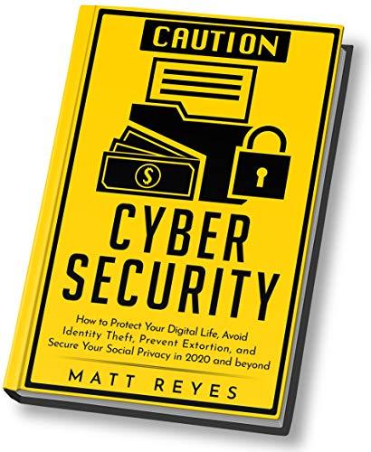 Cyber Security by Matt Reyes