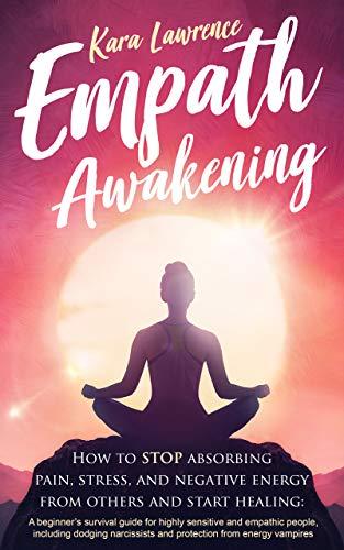 Empath Awakening by Kara Lawrence