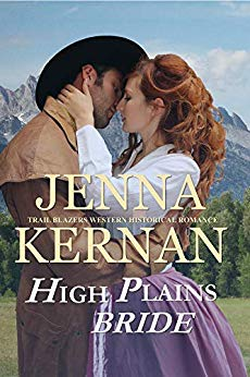 High Plains Bride by Jenna Kernan