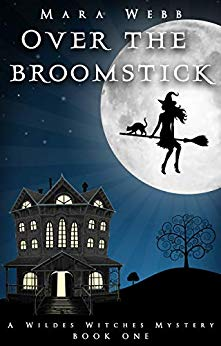 Over the Broomstick by Mara Webb